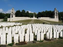 1st WW Cemetery