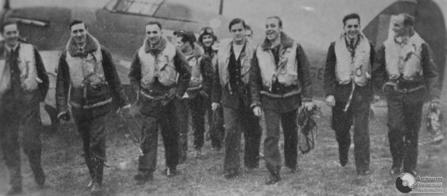 Polish Pilots in the Battle of Britain