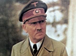 Hitler: an immature bungler