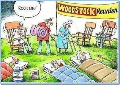 woodestock