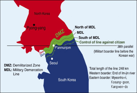 dmz map | Odeboyz's Blog